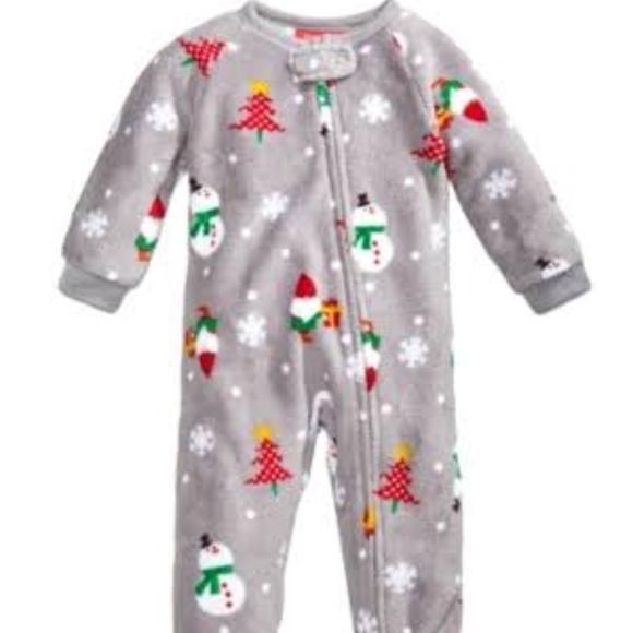 f309fc65929e Family PJs Pajamas